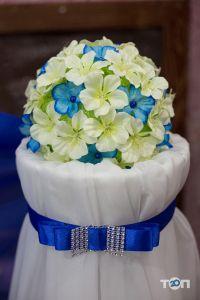 студия свадебного дизайна и флористики Ажур-декор - фото 2