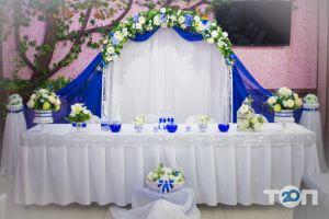 студия свадебного дизайна и флористики Ажур-декор - фото 4