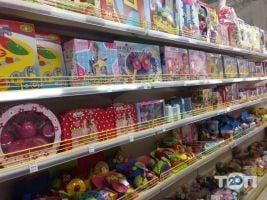 Носорог, супермаркет детских товаров - фото 3