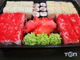 Суши-Панда, доставка суши - фото 2