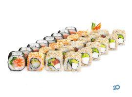 Сушия, ресторан японской кухни - фото 2