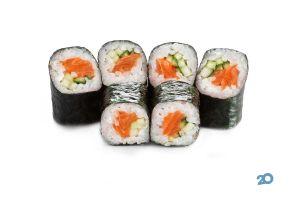 Сушия, ресторан японской кухни - фото 3
