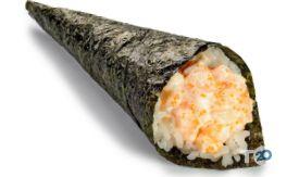 Сушия, ресторан японской кухни - фото 5