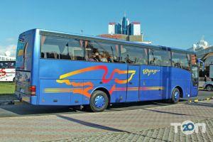 Sv-tours, пассажирские перевозки - фото 2
