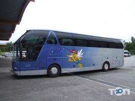 Sv-tours, пассажирские перевозки - фото 3