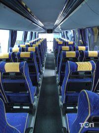 Sv-tours, пассажирские перевозки - фото 4