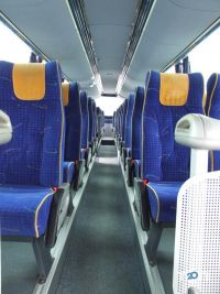 Sv-tours, пассажирские перевозки - фото 5
