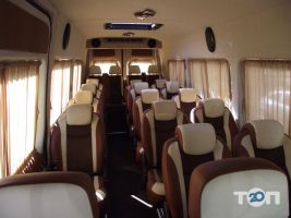 Sv-tours, пассажирские перевозки - фото 6