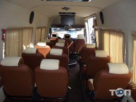 Sv-tours, пассажирские перевозки - фото 7
