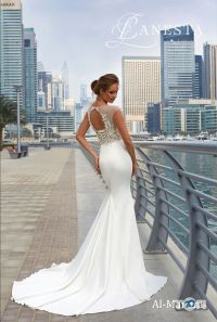 Новиас, свадебный салон - фото 3