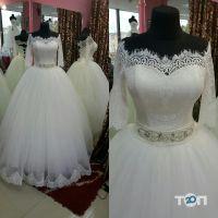 Свадебный стиль от Елены Ободинской, свадебный салон - фото 1