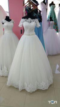 Свадебный стиль от Елены Ободинской, свадебный салон - фото 2