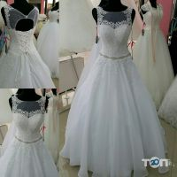 Свадебный стиль от Елены Ободинской, свадебный салон - фото 3