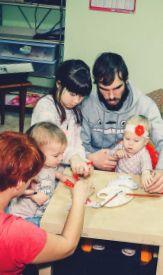 Светлячок, детский игровой развивающий центр - фото 24