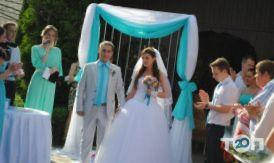 Святкова хата, свадебное агентство - фото 1