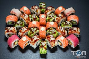 Takeway, суши-бар - фото 4