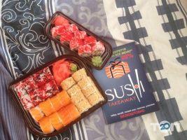 Takeway, суши-бар - фото 1