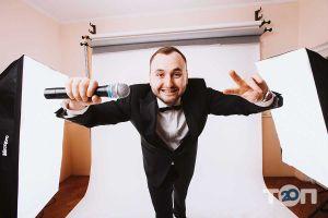 Тарас Николаевич, шоумен и ведущий - фото 1