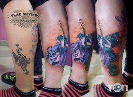 Тату Хмельницький Vlad Shymko tattoo studio - фото 2