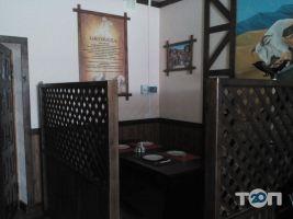 Тбилисский Двор, кафе - фото 2