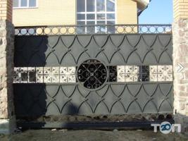 Технопласт Полесье, изготовление ворот - фото 1