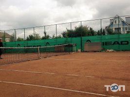 Tennis family, занятия по большому теннису - фото 1