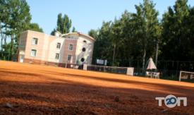 Бомонд, теннисный клуб - фото 4