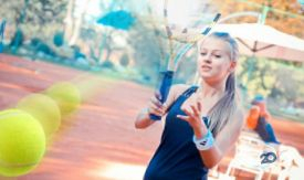 Бомонд, теннисный клуб - фото 5
