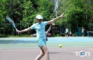 Смэш, теннисный клуб - фото 1