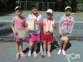 Смэш, теннисный клуб - фото 22