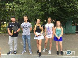 Смэш, теннисный клуб - фото 4