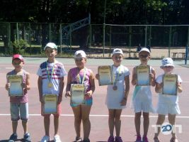 Смэш, теннисный клуб - фото 19