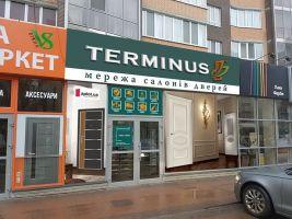 Terminus, мережа салонів дверей - фото 1