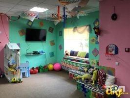 Территория неугомонных, детский клуб - фото 1