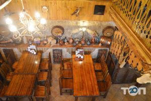 Тифлис, грузинский ресторан - фото 1