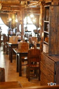 Тифлис, грузинский ресторан - фото 3
