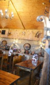 Тифлис, грузинский ресторан - фото 4