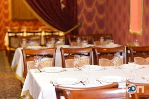 Тифлис, грузинский ресторан - фото 7