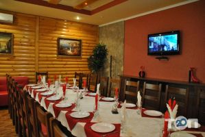Тихая Гавань, ресторанній комплекс - фото 2