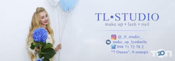 TL•STUDIO, салон красоты - фото 2