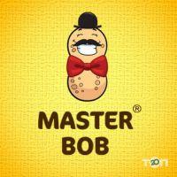 Master Bob, натуральные пасты из орехов и семян - фото 2