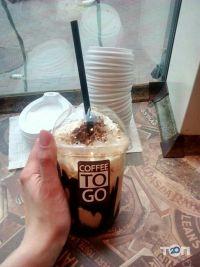 ToGo, кофейня - фото 4