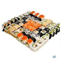 Токио, доставка суши - фото 4