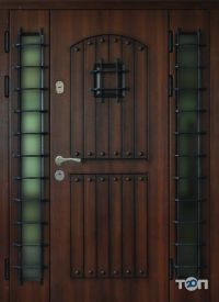 ТОВ Агата стальконструкция,изготовления входной  двери и металоконструкций - фото 2