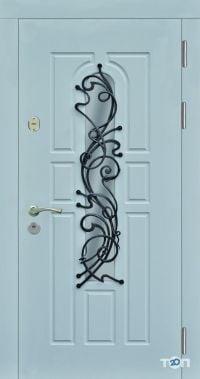 ТОВ Агата стальконструкция,изготовления входной  двери и металоконструкций - фото 5