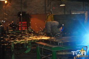ТОВ Агата стальконструкция,изготовления входной  двери и металоконструкций - фото 6