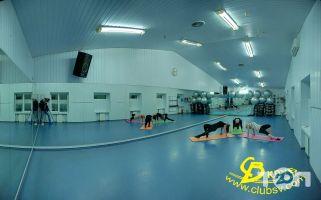 Тренажерный зал СВ Клуб - фото 2