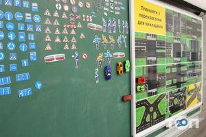 Центр подготовки водителей ОДУВС, автошкола в Одессе ,  autoschool - фото 5