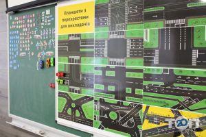 Центр подготовки водителей ОДУВС, автошкола в Одессе ,  autoschool - фото 6