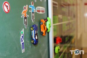 Центр подготовки водителей ОДУВС, автошкола в Одессе ,  autoschool - фото 7
